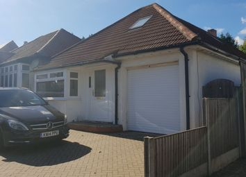 Thumbnail 3 bed detached house for sale in Rosedene, Brighton Road, Lower Kingswood, Tadworth, Surrey