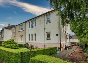 Thumbnail 2 bed flat for sale in 12 Lochfield Crescent, Paisley