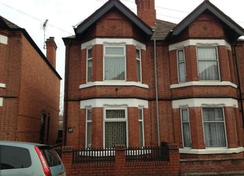 Thumbnail 3 bedroom property to rent in Riversley Road, Nuneaton