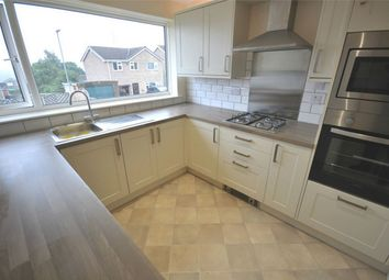 Thumbnail 2 bed semi-detached bungalow for sale in 4 Ash Brow, Flockton, Wakefield, West Yorkshire
