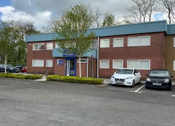 Thumbnail Office for sale in Cedar House, Lion Way, Enterprise Park, Swansea