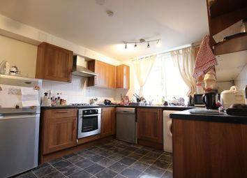 Thumbnail 4 bed flat to rent in Stebondale Street, London