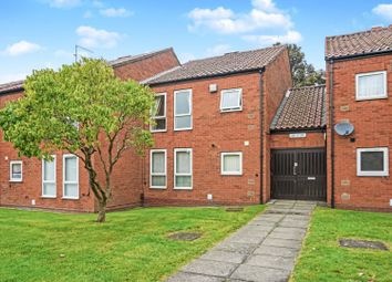 Thumbnail 2 bed flat for sale in Hodnell Close, Birmingham