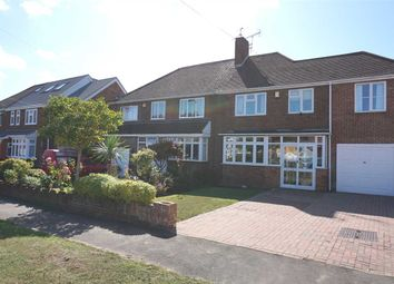 5 bed semi-detached house for sale in Arnold Crescent, Isleworth TW7