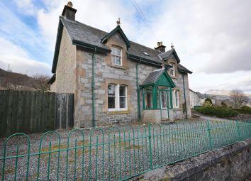 Thumbnail 4 bed property for sale in Craignavie Road, Killin