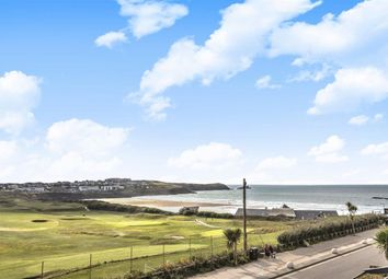 Thumbnail 3 bedroom flat to rent in Cribbar Apts, Headland Rd, Newquay