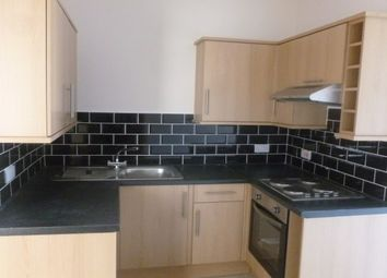 Thumbnail 1 bed flat to rent in 525 City Road, Sheffield