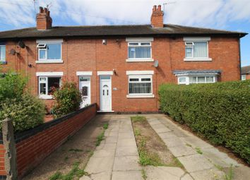 3 bed terraced house for sale in Trent Road, Beeston, Nottingham NG9