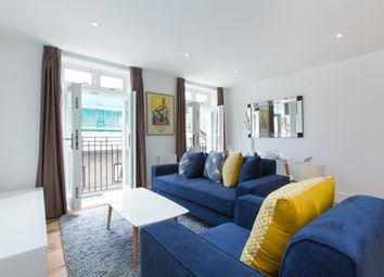 Thumbnail 2 bed flat to rent in Belview, Grafton Mews, King's Cross