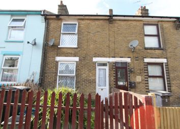 Thumbnail 2 bed terraced house for sale in Mayers Road, Walmer
