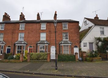 Thumbnail 3 bed town house for sale in Whitehall Street, Aylesbury