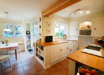 Thumbnail 2 bed terraced house for sale in Tetbury Street, Minchinhampton, Stroud