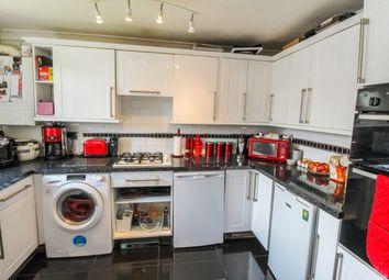 Thumbnail 2 bedroom flat for sale in Gerard Gardens, Rainham