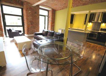 3 bed flat to rent in Macintosh Mills, 4 Cambridge Street, Southern Gareway M1