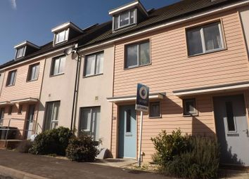 Thumbnail 6 bed property to rent in Wider Mead, Bristol
