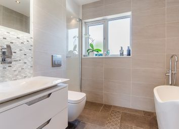 Thumbnail 5 bed semi-detached house for sale in Shirley Way, Croydon