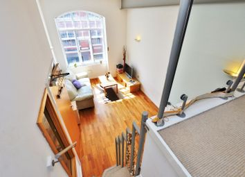 Thumbnail 1 bed flat to rent in Neville Street, Newcastle Upon Tyne