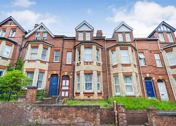 5 bed terraced house for sale in Old Tiverton Road, Exeter EX4