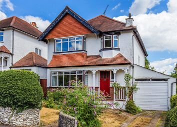 Thumbnail 4 bed property for sale in Julien Road, Coulsdon