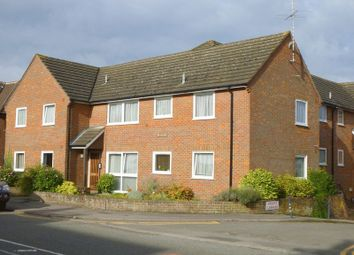 Thumbnail 2 bed flat for sale in Western Road, Tring