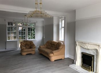 Thumbnail 5 bed detached house to rent in Stanmore, Middlesex