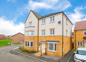 4 bed town house for sale in Snowdon Close, Corby NN18