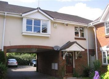 Thumbnail 1 bed flat to rent in Crosby Way, Farnham