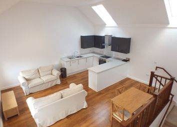 Thumbnail 2 bed terraced house to rent in Lakesmere Close, Kidlington