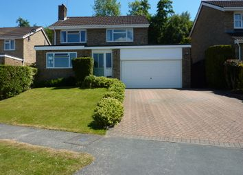 4 bed detached house for sale in Hookswood Close, Crowborough TN6