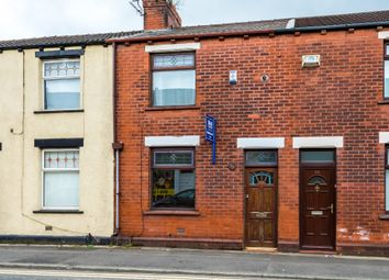 Thumbnail 2 bed terraced house for sale in Junction Lane, Sutton Junction, St. Helens