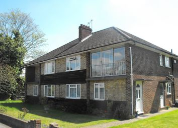 Thumbnail 2 bed maisonette to rent in Betley Court, Walton-On-Thames