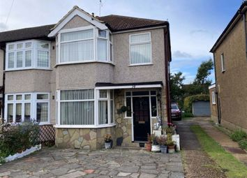 Thumbnail 3 bed property for sale in Amery Gardens, Gidea Park
