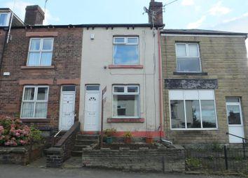 Thumbnail 3 bedroom terraced house for sale in Norton Lees Road, Meersbrook, Sheffield