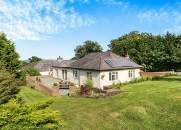 Thumbnail 3 bed bungalow for sale in Pen Y Graig Cottages, Trefnant, Denbigh, Denbighshire
