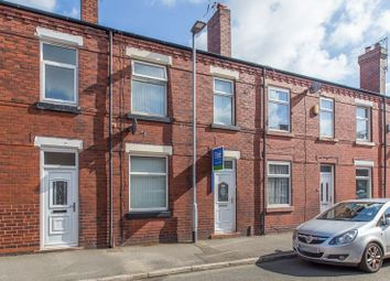 Thumbnail 2 bedroom terraced house to rent in Alfred Street, Wigan