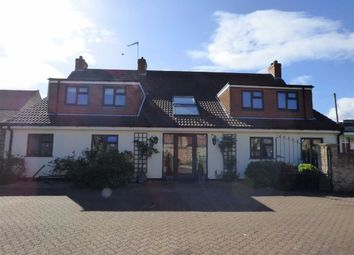 Thumbnail 5 bed property for sale in Low Street, Beckingham, Doncaster