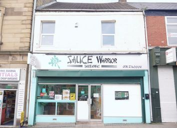 Restaurant/cafe for sale in Sauce Warrior Takeaway, 147-149 Shields Road, Newcastle Upon Tyne NE6