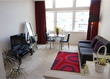 Thumbnail 2 bed flat to rent in 119 Newington Causeway, London