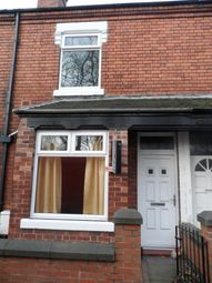Thumbnail 3 bedroom terraced house to rent in London Road, Penkhull, Stoke-On-Trent