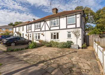 3 bed property for sale in The Cloisters, Rickmansworth, Hertfordshire WD3
