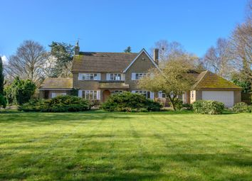 Thumbnail 3 bed detached house for sale in Wisbech Road, March, Cambridgeshire