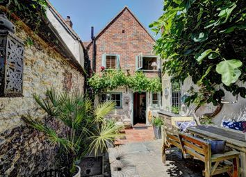 Thumbnail 3 bed terraced house for sale in Couching Street, Watlington