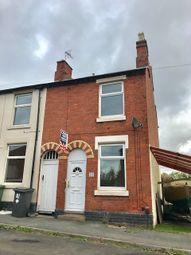 Thumbnail 2 bed terraced house for sale in Larkhill, Kidderminster