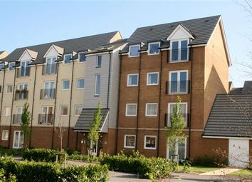 Thumbnail 2 bedroom flat for sale in Principal Court, Tudor Crescent, Portsmouth, Hampshire