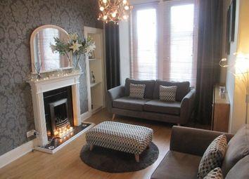 Thumbnail 1 bed flat to rent in Willowbrae Road, Edinburgh