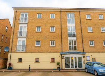 Thumbnail 2 bed flat for sale in 13 Millennium Drive, London