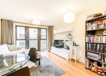 Thumbnail 1 bed flat for sale in Spa Road, Bermondsey