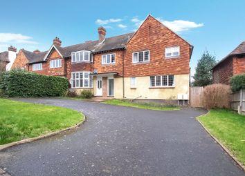 Thumbnail 5 bed semi-detached house for sale in Yardley Park Road, Tonbridge