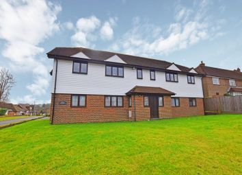 Thumbnail 2 bedroom flat for sale in White Chimneys, Crowborough Hill, Crowborough