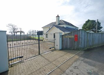 Thumbnail 4 bed detached house for sale in Buckland Brewer, Bideford